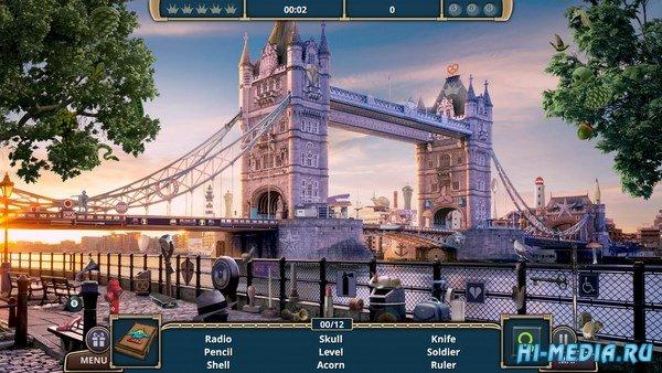 Adventure Trip: London (2019) ENG