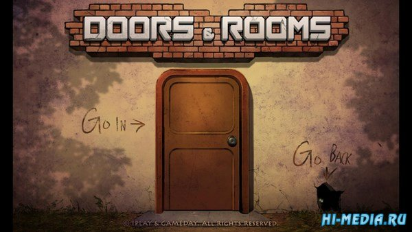 Doors and Rooms (2019) RUS