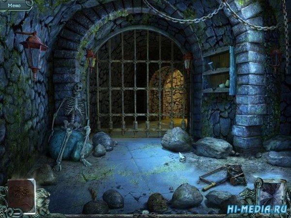 Гиблые земли: Город теней Коллекционное издание (2010) RUS