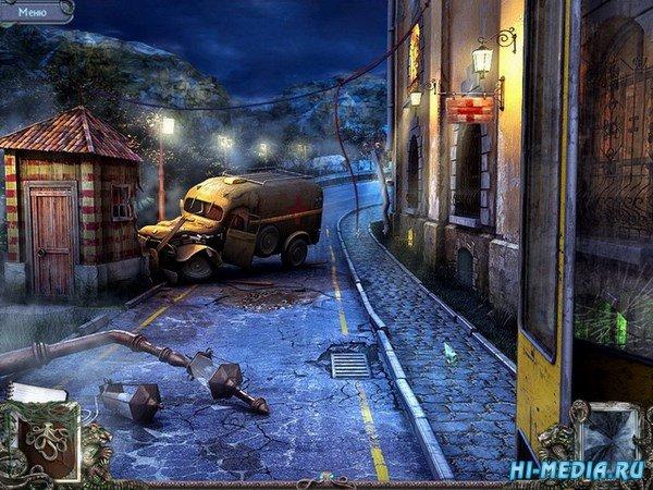 Гиблые земли 2: Бессонница Коллекционное издание (2011) RUS