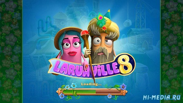 Laruaville 8 (2019) ENG