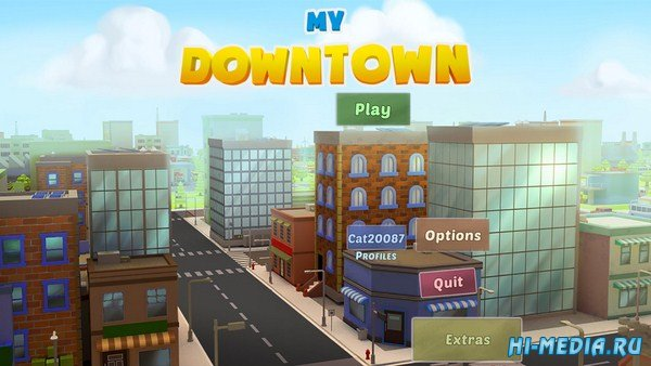 My Downtown (2019) ENG