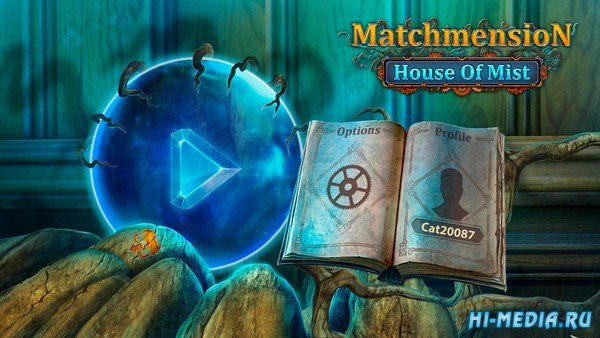 Matchmension: House of Mist (2019) ENG