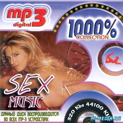 VA - Sex Music (2019) MP3