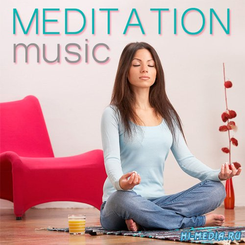 VA - Meditation music (2019) MP3
