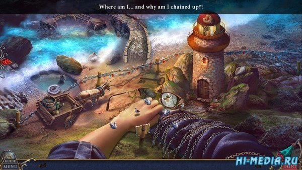 Bridge to Another World 6: Gulliver Syndrome Collectors Edition (2019) ENG