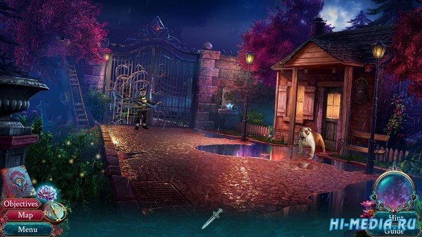 The Myth Seekers 2: The Sunken City Collectors Edition (2019) ENG