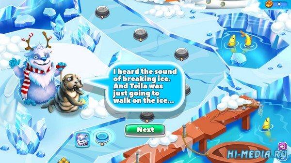 Arctic Story (2019) ENG