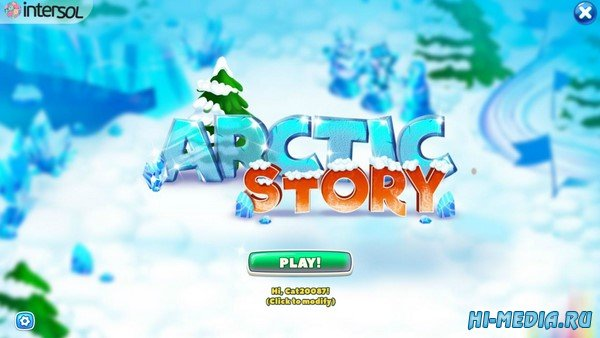 Arctic Story (2019) ENG