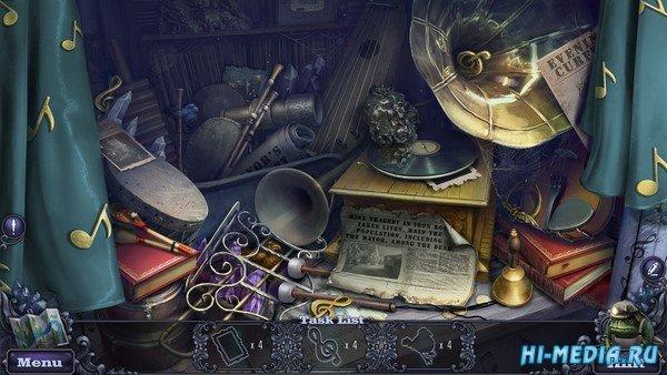 Охотники за тайнами 16: Падение Айрон-Рока Коллекционное издание (2019) RUS