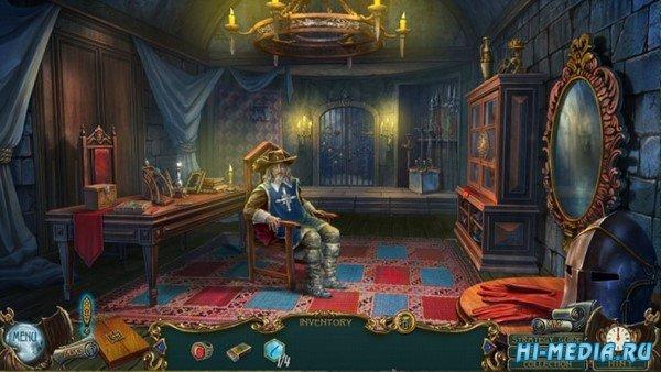Легенды о призраках 14: Зов отчаяния Коллекционное издание (2019) RUS
