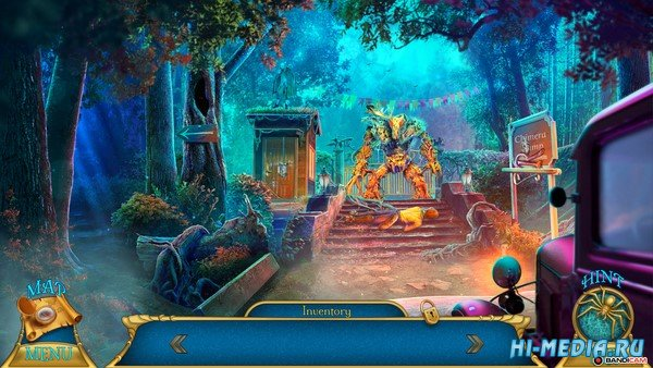 Chimeras 9: Wailing Waters Collector's Edition (2019) ENG