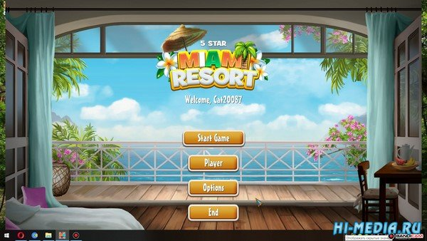 5 Star Miami Resort (2019) ENG
