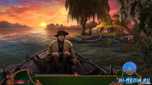 Мифы народов мира 16: Под водой Коллекционное издание (2019) RUS