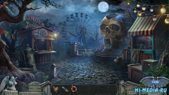 Кладбище искупления 14: Парк мертвых Коллекционное издание (2019) RUS