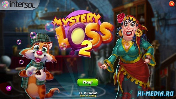 Mystery Loss 2 (2019) ENG