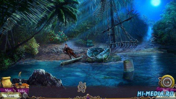 Неизведанные воды: Королевский порт Коллекционное издание (2019) RUS