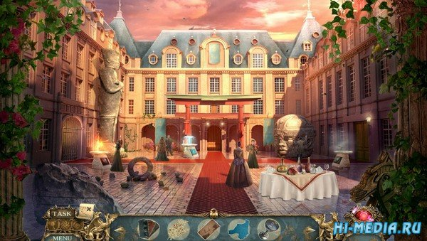 Vermillion Watch 6: Parisian Pursuit Collectors Edition (2019) ENG