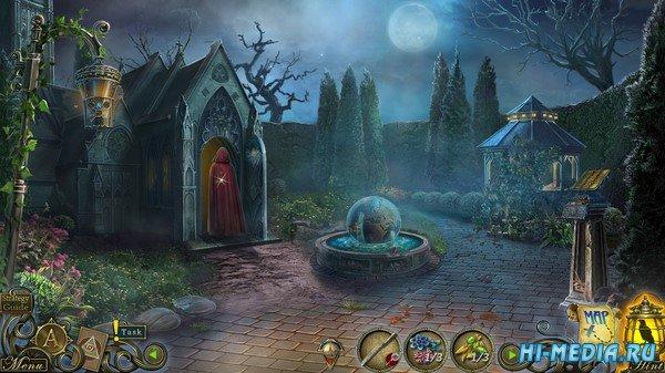 Dark Tales 16: Edgar Allan Poes Ligeia Collectors Edition (2019) ENG