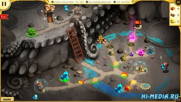 12 Labours of Hercules IX: A Hero's Moonwalk Collector's Edition (2019) ENG