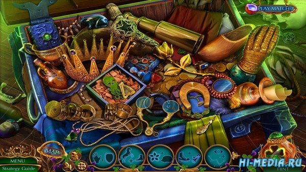 Labyrinths of the World 10: Fool's Gold Collectors Edition (2019) ENG
