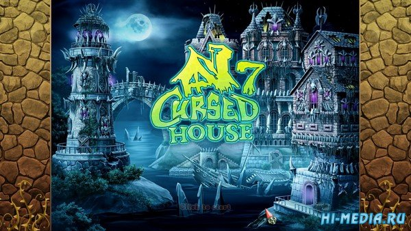 Cursed House 7 (2019) ENG