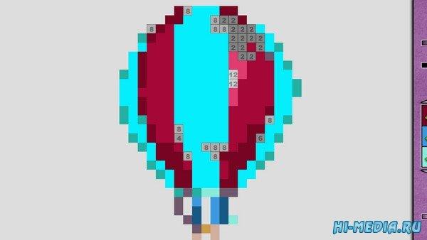 Pixel Art 11 (2019) RUS