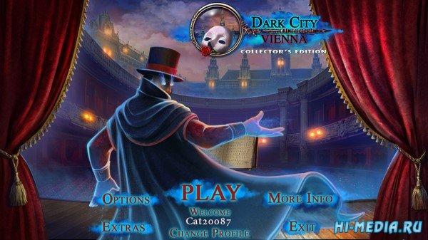 Dark City 3: Vienna Collectors Edition (2019) ENG