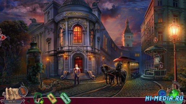 Мрачный Город 3: Вена Коллекционное издание (2019) RUS