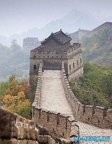 Секреты древнего Китая / Secrets of Ancient China (2010) TVRip