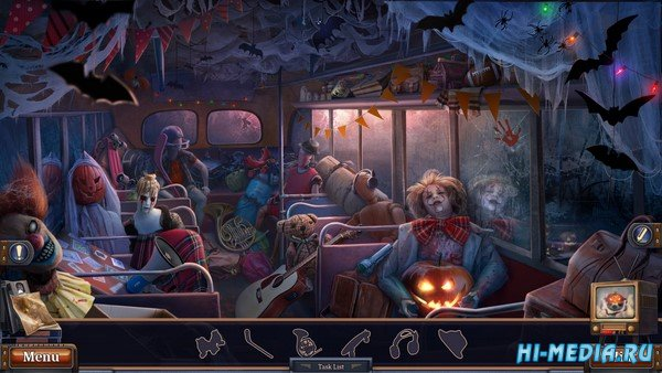 Halloween Stories 3: Horror Movie Collectors Edition (2019) ENG