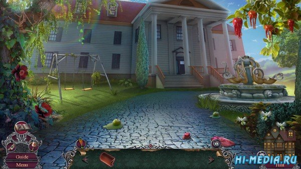 Haunted Manor 6: Remembrance Collectors Edition (2019) ENG
