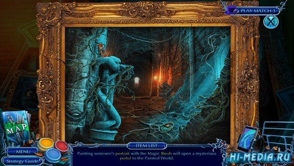 Mystery Tales 12: Art and Souls Collectors Edition (2019) ENG