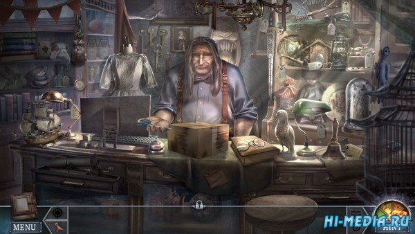 Dreadful Tales 2: The Fire Within Collectors Edition (2019) ENG
