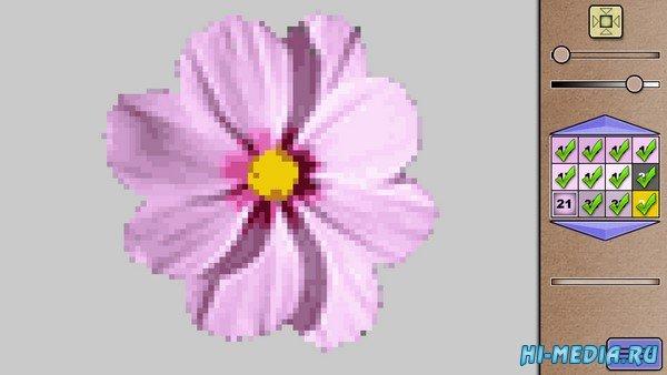 Pixel Art 13 (2019) RUS
