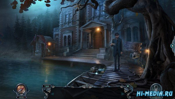 Haunted Hotel 18: Room 18 Collector's Edition (2019) ENG