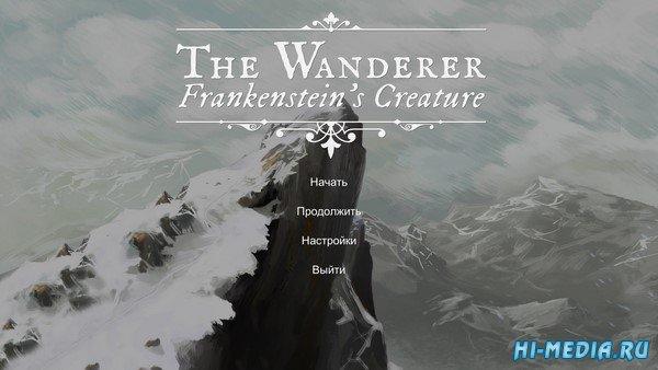The Wanderer Frankenstein's Creature (2019) RUS
