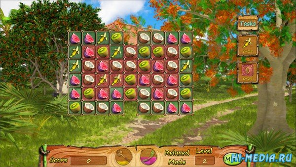 Dream Fruit Farm 2 (2019) ENG