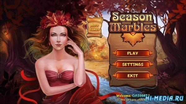 Season Marbles: Autumn (2019) RUS
