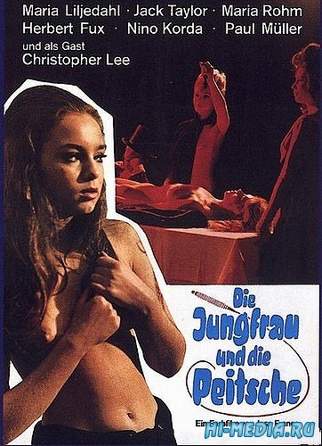 Южени / De Sades Eugenie (1970) DVDRip