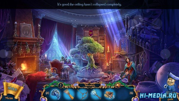 Royal Detective 6: The Last Charm Collectors Edition (2019) ENG