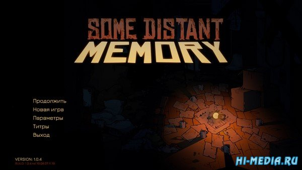 Some Distant Memory (2019) RUS