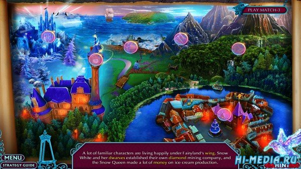 Fairy Godmother Stories: Cinderella Collectors Edition (2019) ENG