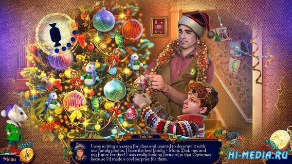 Рождественские истории 8: Зачарованный экспресс  Коллекционное издание (2019) RUS