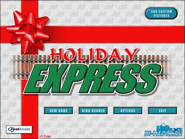 Holiday Express (2004) ENG
