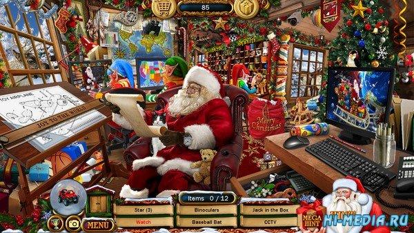 Рождество Страна Чудес 10 Коллекционное издание (2019) RUS