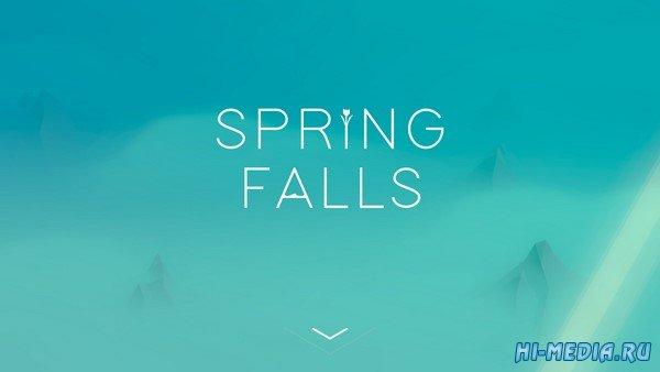 Spring Falls (2019) ENG