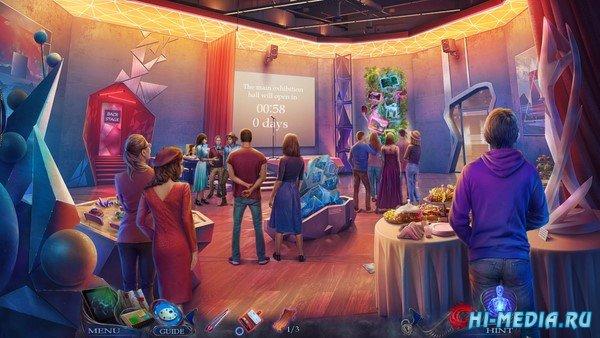 Невидимые страхи 5: Зловещий талант Коллекционное издание (2020) RUS