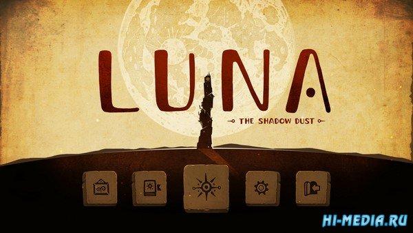 Luna The Shadow Dust (2020) RUS
