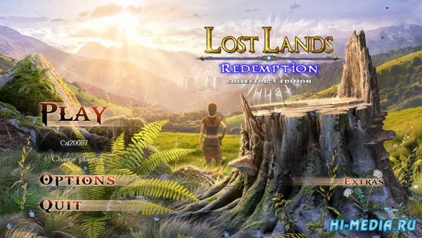 Lost Lands 7: Redemption Collectors Edition (2020) ENG